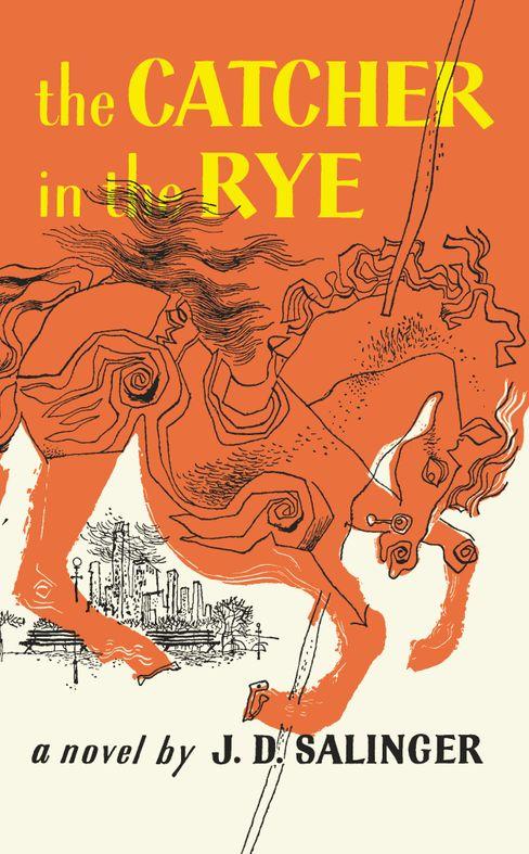 »The Catcher in the Rye«: Ein Stück Literaturgeschichte