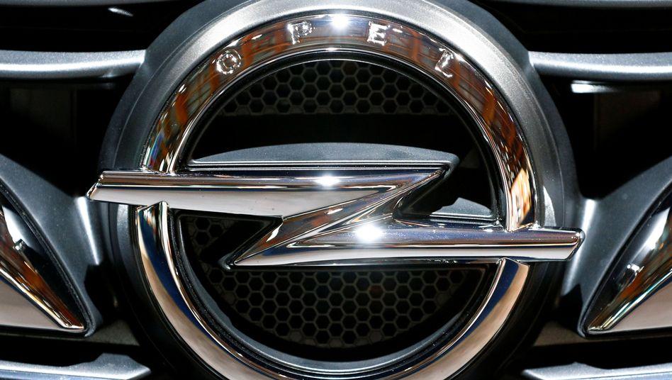 Der Autobauer Opel kommt nicht aus der Krise