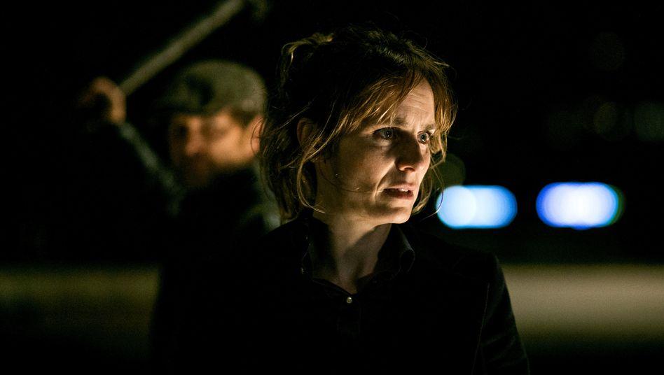 Grandjean (Anna Pieri Zuercher): Keine Angst vor Psycho-Twists