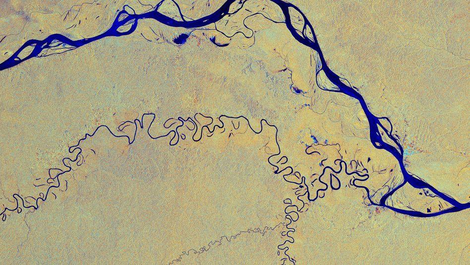 Fluss In Peru Kreuzworträtsel