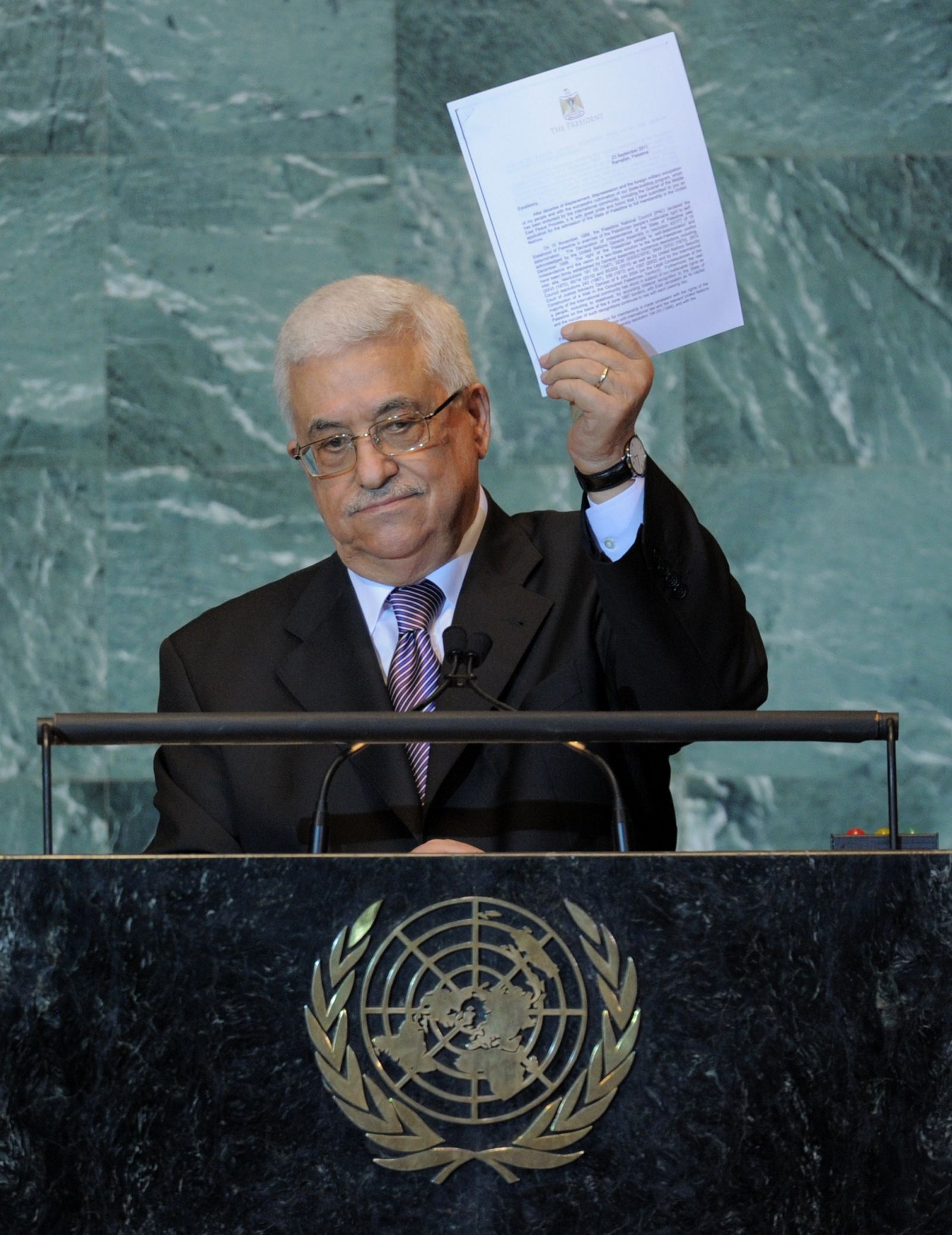 Abbas Uno