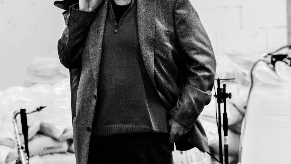Peter Brötzmann: Brutale Musik für eine brutale Gesellschaft
