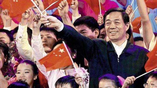 Chinas Vizepräsident Xi, Politbüro-Mitglied Bo 2011: Mord, Machtmissbrauch, Bestechlichkeit