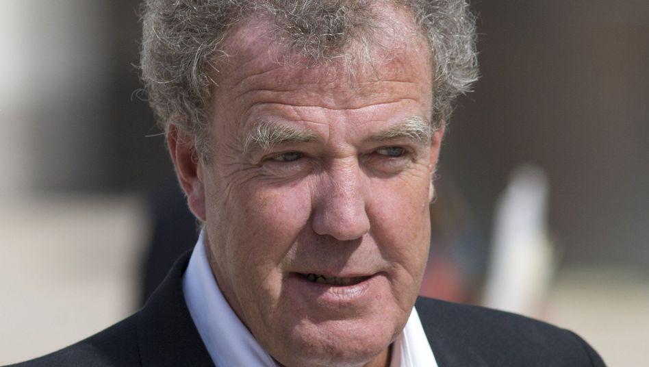 Ein Aussetzer zu viel: BBC suspendiert Jeremy Clarkson
