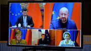 Fachleute fordern Stopp des EU-China-Abkommens