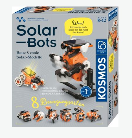 Solar_Bot_Pack