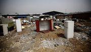 Weltbevölkerung produziert 50 Millionen Tonnen Elektroschrott - im Jahr