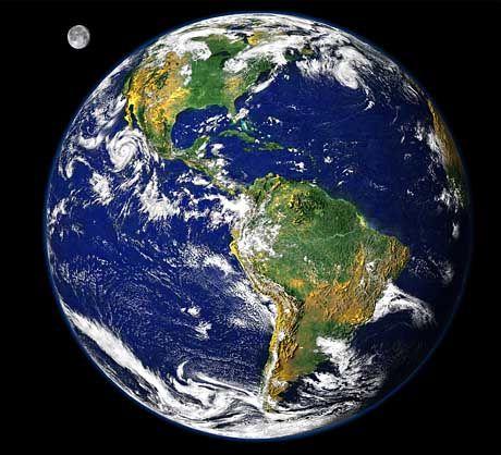 Klimakompromiss: Tropfen auf den heißen Stein