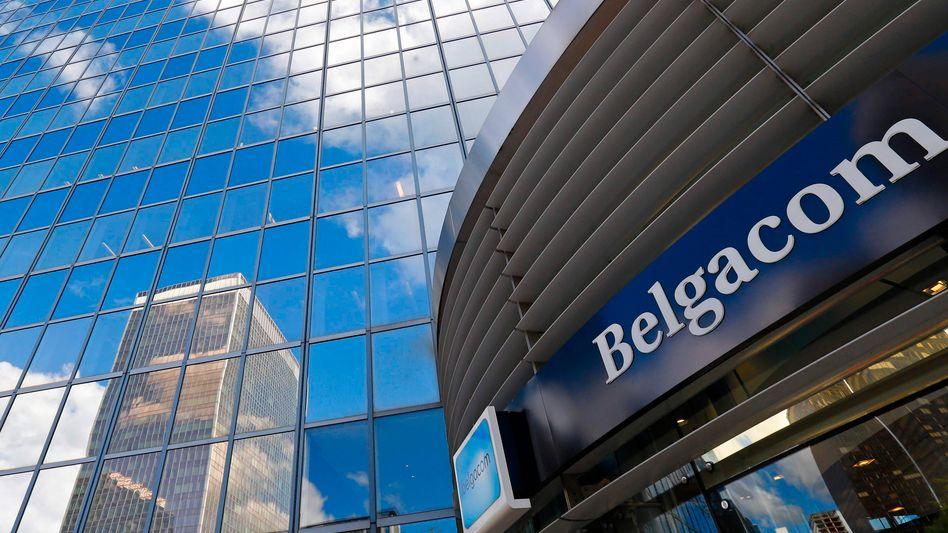 """Belgacom-Zentrale in Brüssel: """"Anschlag auf die Integrität eines Regierungsunternehmens"""""""