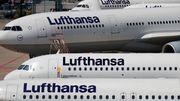 Luftfahrtbranche will weitere Milliardenhilfen vom Bund