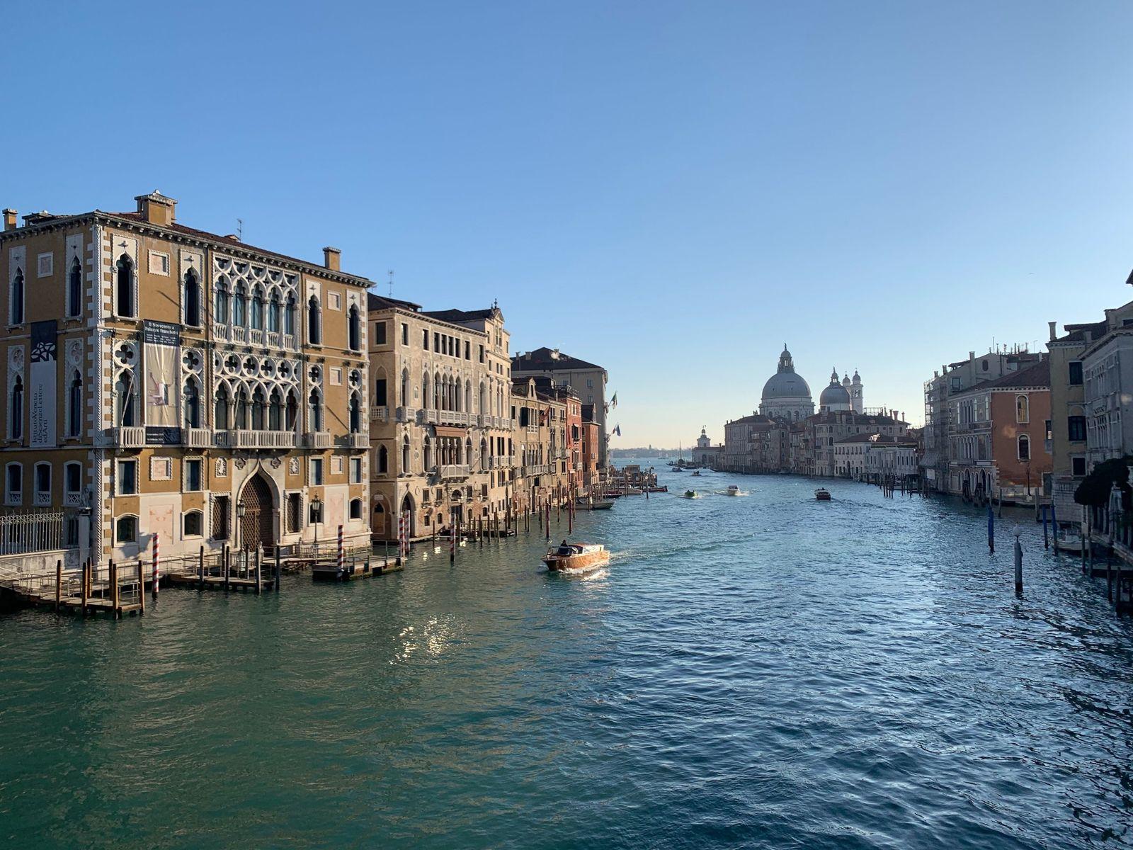 Venedig - Drei Monate nach verheerendem Hochwasser