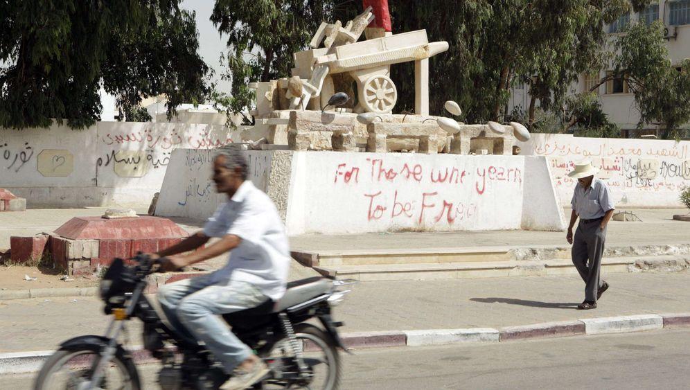 Tunesien: Enttäuschte Revolutionäre