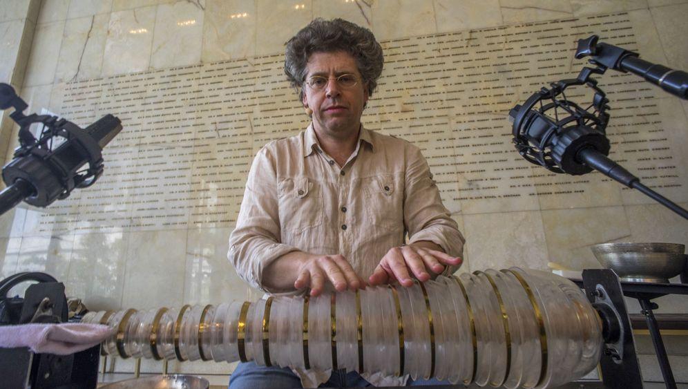Skurrile Musikinstrumente: Die irrsten Instrumente der Welt