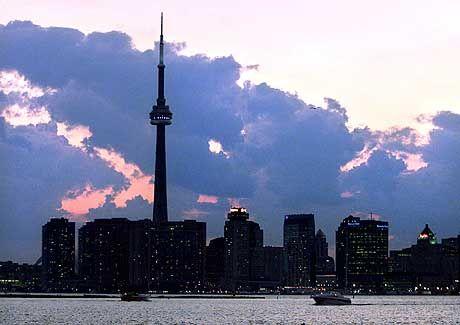 "Tolerantes Toronto: ""Um Längen voraus"""