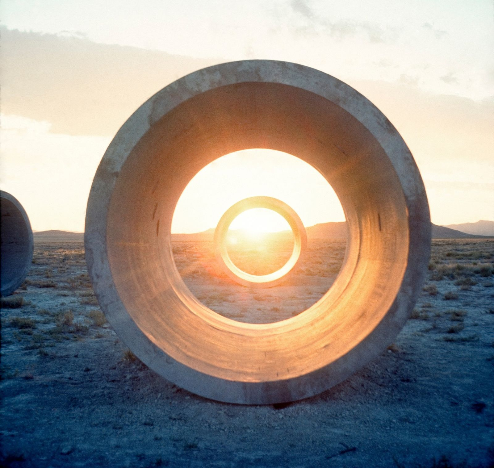 Troublemakers: The Story of Land Art (2015) - filmstill