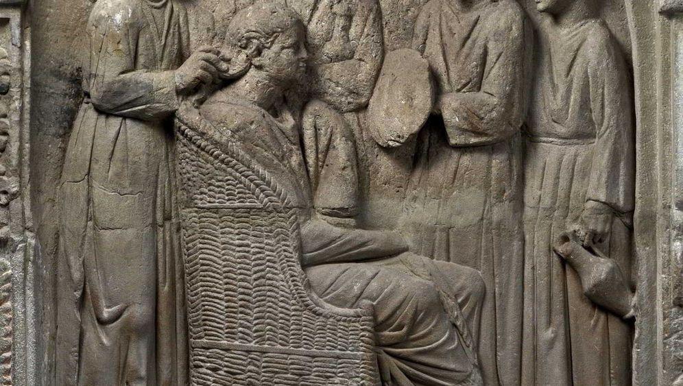 Antike in Trier: Trendsetter der Antike