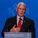 Ex-Vizepräsident Pence hofft auf Aufhebung des Rechts auf Abtreibung