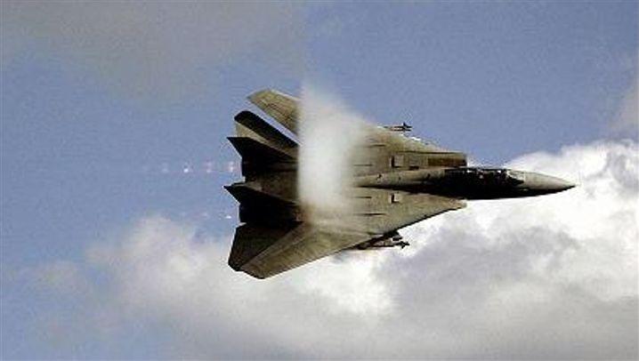 """F-14 """"Tomcat"""": Abschied vom Machtsymbol"""