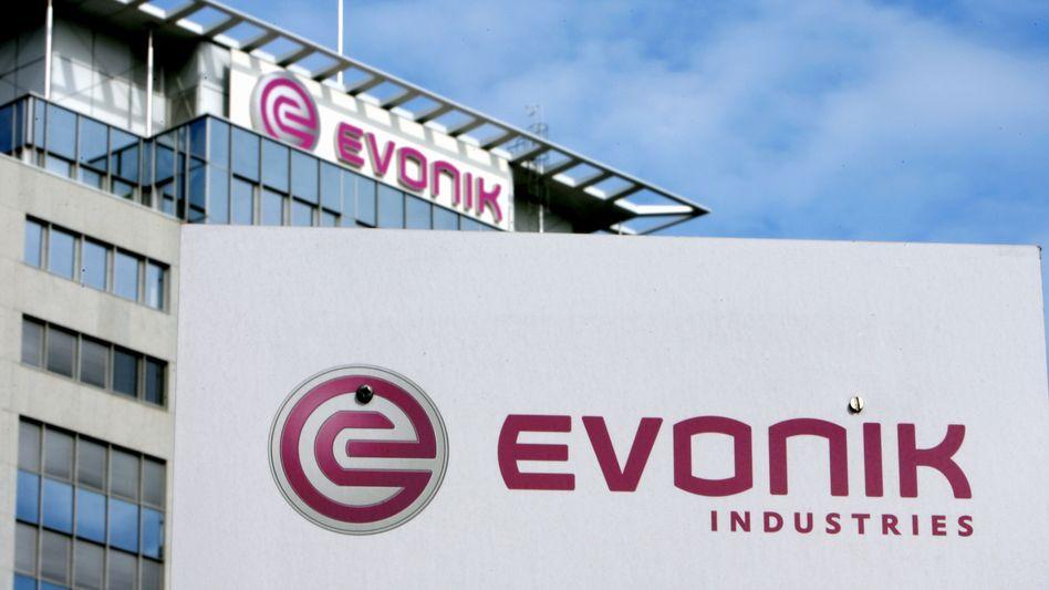 Evonik-Zentrale in Essen: Eng mit der Landespolitik verbandelt