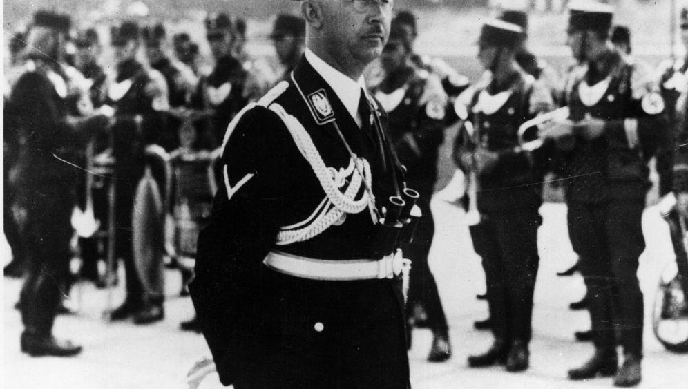 """Himmler-Briefe: """"Ein so guter böser Mann"""""""
