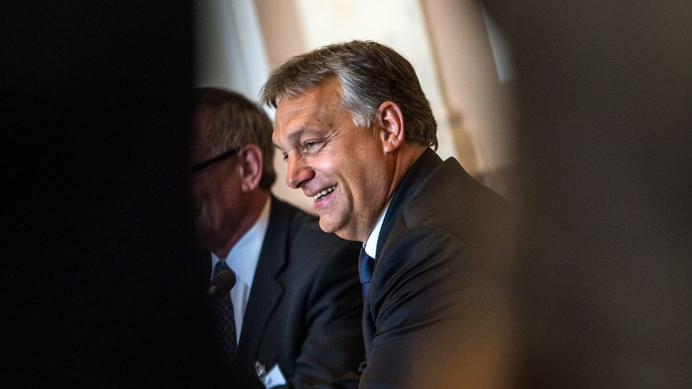 Photo Gallery: Hardline Hungary