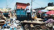 Der Müllkönig von Ghana