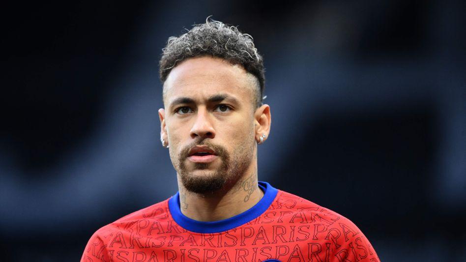 Neymar und Nike waren 15 Jahre lang Partner