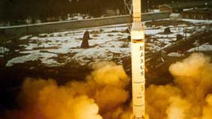 Raketenstudium in Lappland: Der einsamste Campus der Welt