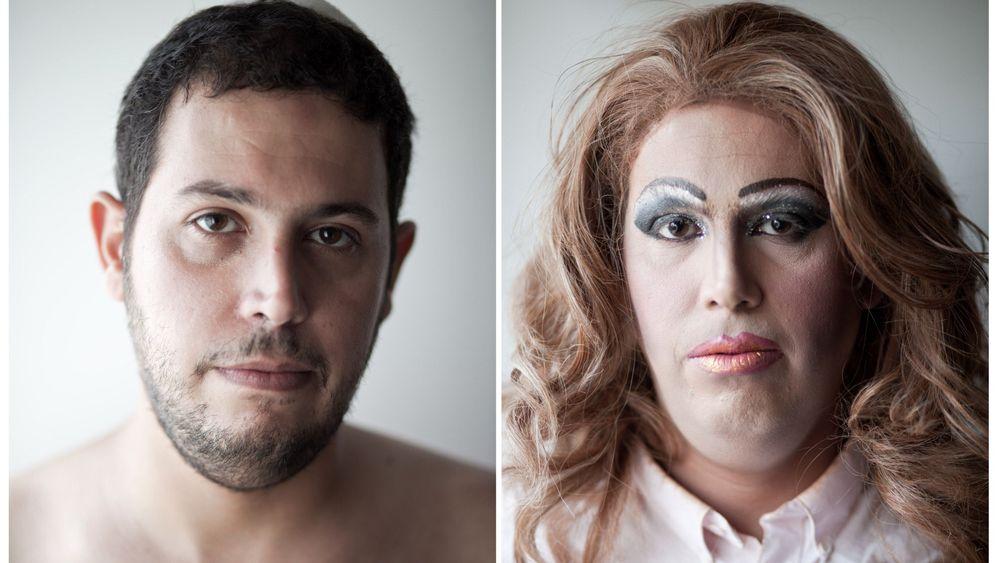 Israel: Religiöse Drag Queen