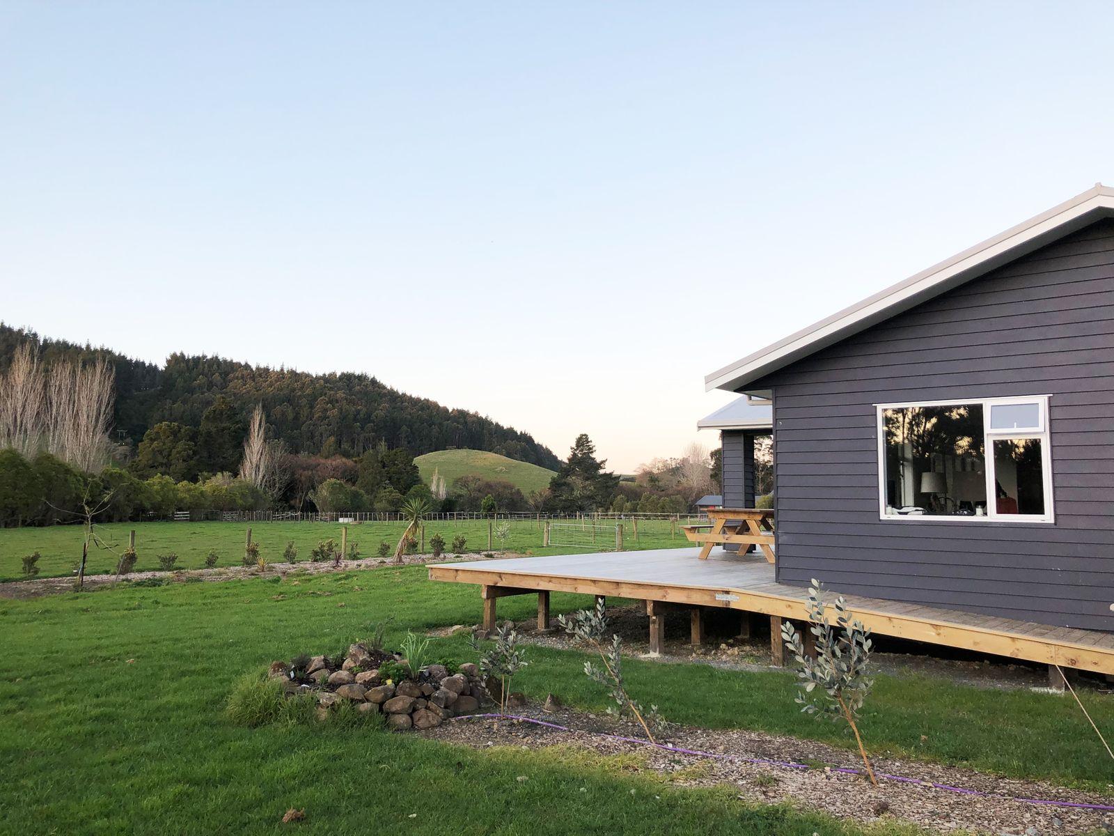 Kulturschock / Neuseeland