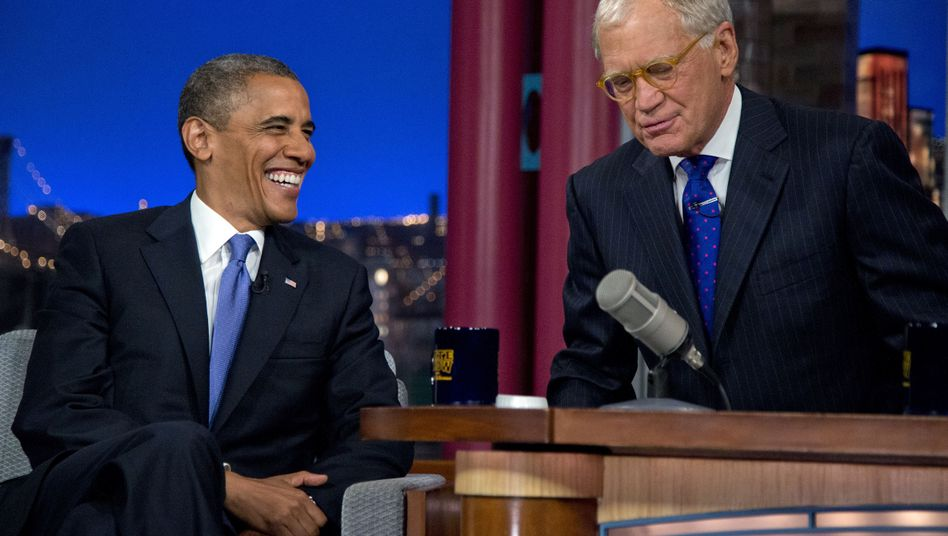 US-Wahlkampf: Obama kontert Romneys Wählerbeschimpfung