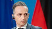 Maas kündigt Lösung für Nord-Stream-2-Streit bis August an