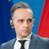 Heiko Maas lehnt weitere Sanktionen gegen Russland ab