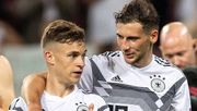 Kick it like Goretzka and Kimmich