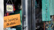 Corona-Crash übertrifft Finanzkrise