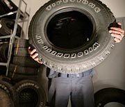 Reifenknappheit: Zeitungsberichten zufolge muss Ford drei Werke vorübergehend schließen