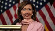 US-Repräsentantenhaus stimmt für Sanktionsgesetz gegen China