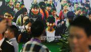 Wie China die Welt mit Überwachungstechnik flutet