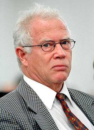 Spross einer großen Historikerfamilie: Wolfgang Mommsen (1998)
