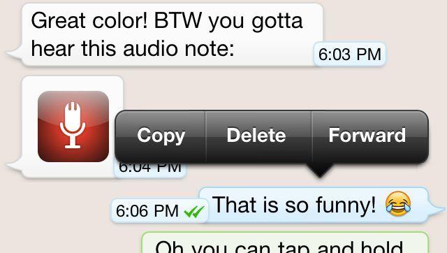 WhatsApp-App auf dem iPhone: Mit einfachen Mitteln Accounts übernehmen
