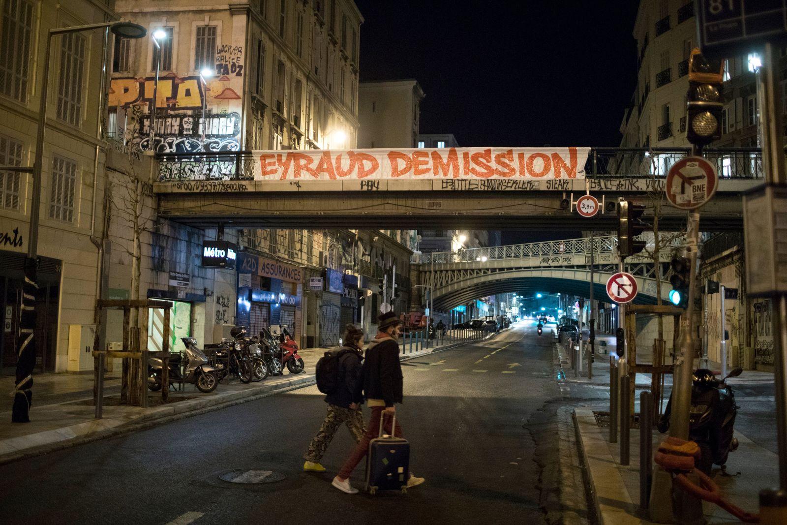 Olympique Marseille - Stade Rennes
