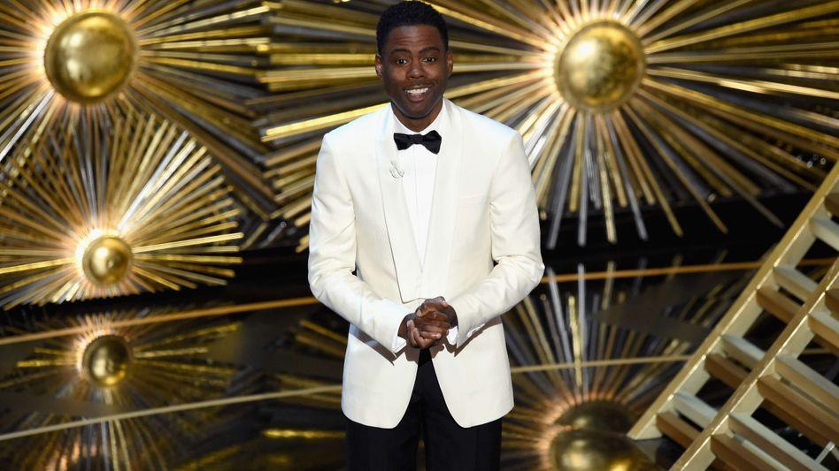 Oscar-Analyse: Hollywood sieht schwarz