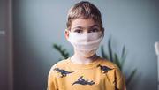 Müssen auch Kinder Masken tragen?
