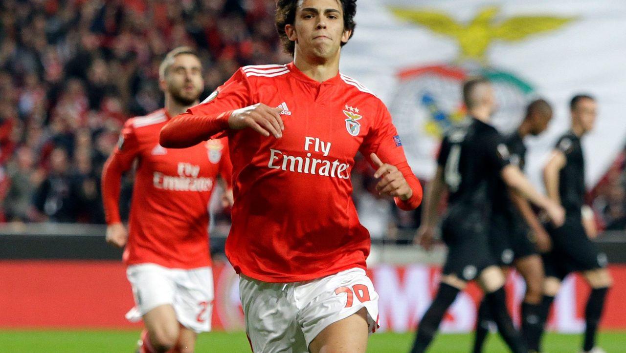 Frankfurt Benfica übertragung