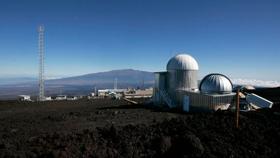 Mauna Loa Observatory: Wie viel CO₂ steckt wirklich in der Luft?