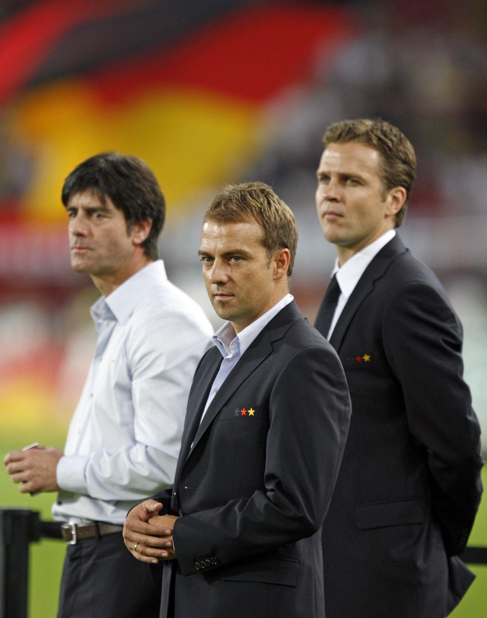 EM-Qualifikation Deutschland - Irland