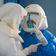 Risiko für Krankenhausmitarbeiter steigt, sechs Helfer gestorben