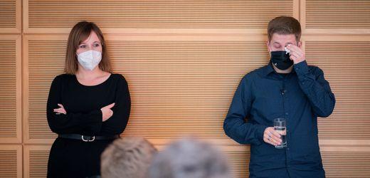 Jusos: Jessica Rosenthal ist Nachfolgerin von Kevin Kühnert - und fordert mehr Mut