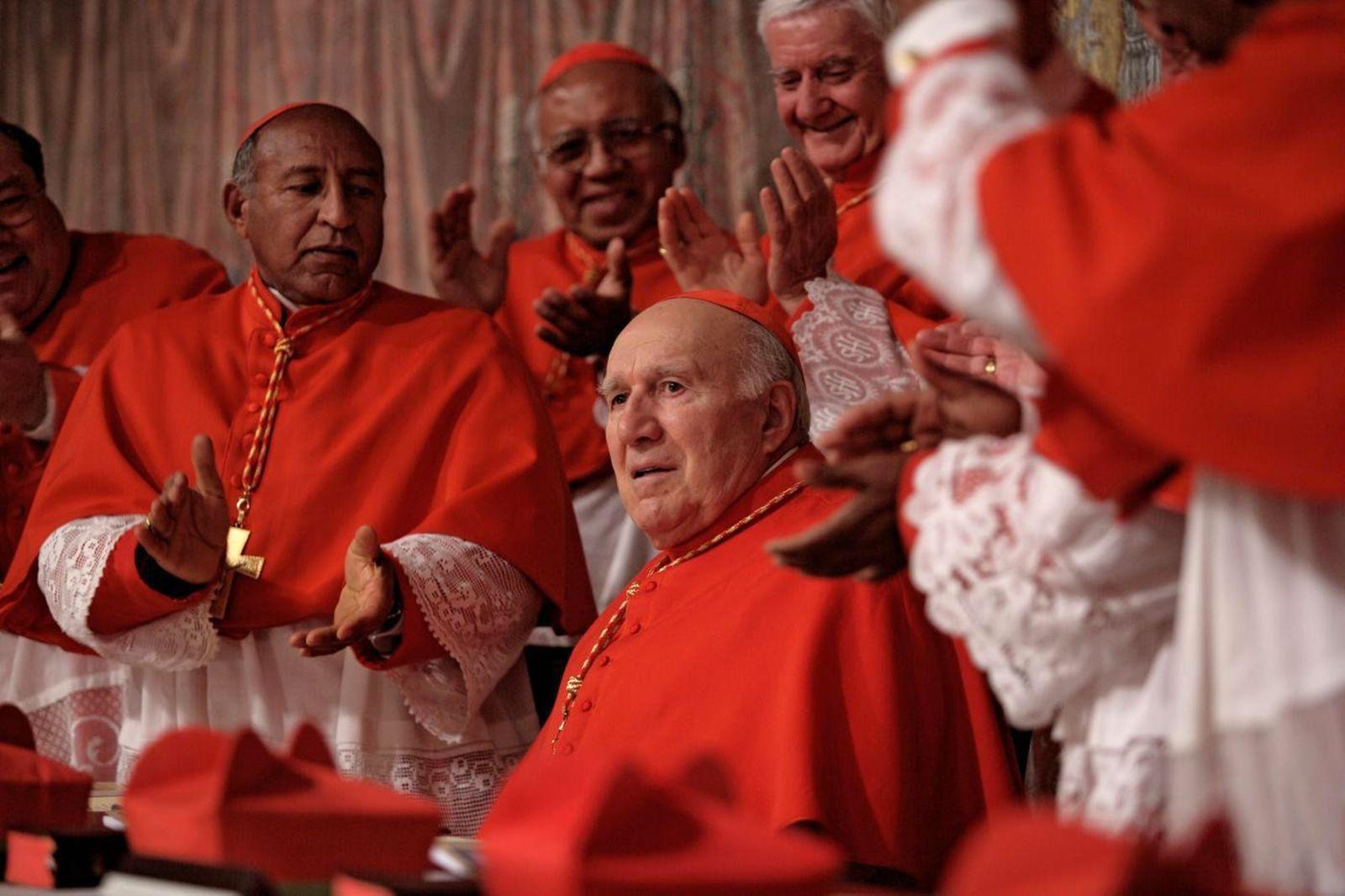 Habemus Papam - Ein Papst b¸xt aus / Habemus Papam