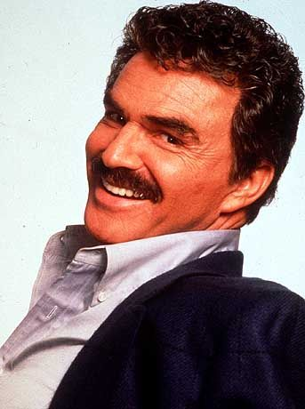 Erlebte unlängst sein Comeback auf der Kinoleinwand: Bartträger Burt Reynolds